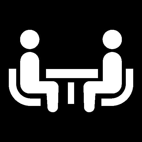 定期的なミーティングの開催